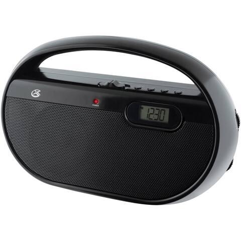 GPX AM/FM Portable Radio (DLL)