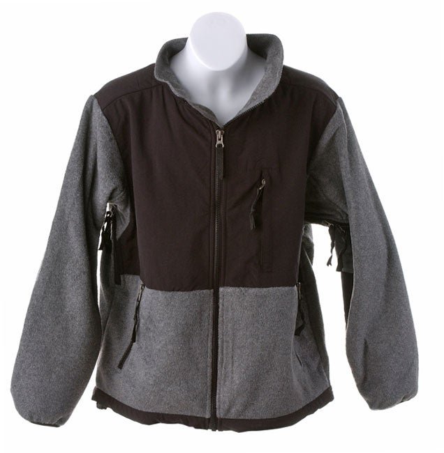 O-Zone Boy's Fleece Jacket
