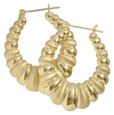 gold shrimp earrings 14 kt gold shrimp earrings free shipping today 2269