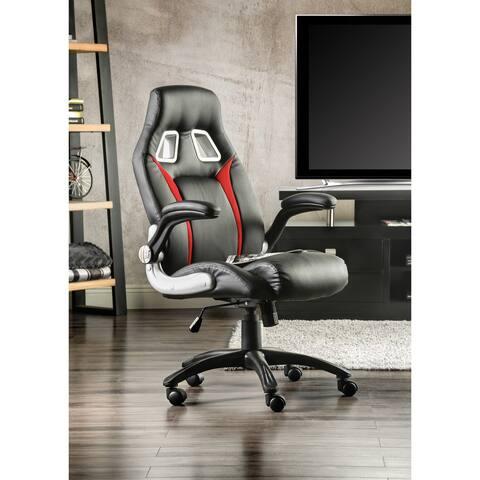 Porch & Den Point Adjustable Office Chair