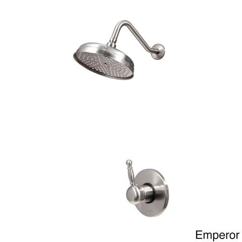 Dyconn Faucet Single-handle Shower Faucet System