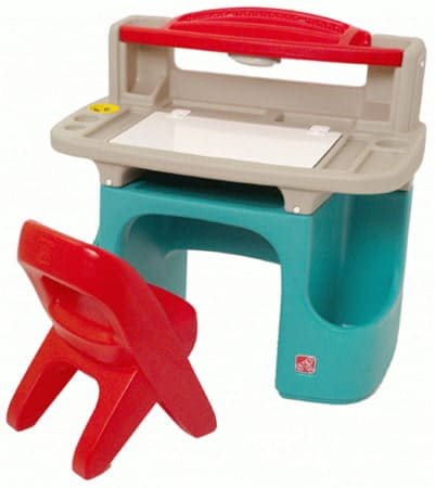 Step 2 Art Master Activity Desk Free Shipping On Orders