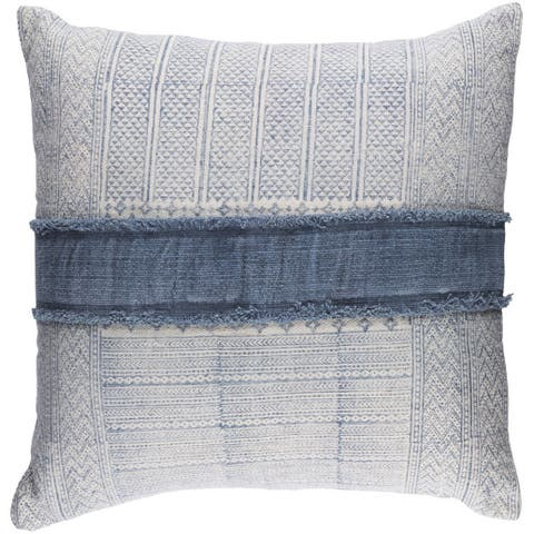 Buy Size 40 X 40 Embroidered Throw Pillows Online At Overstock Mesmerizing 30 X 30 Decorative Pillows