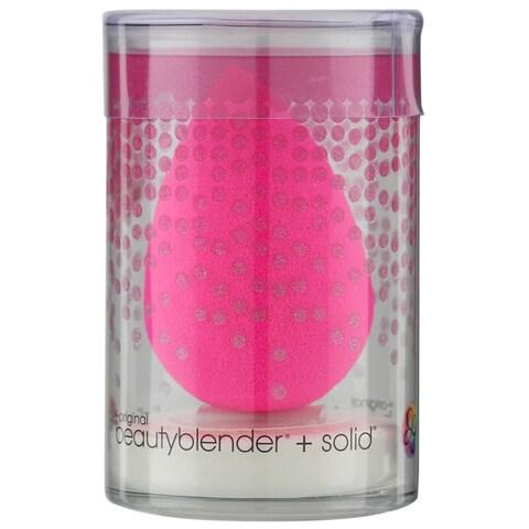 Beautyblender Original + Mini Solid Cleanser Kit