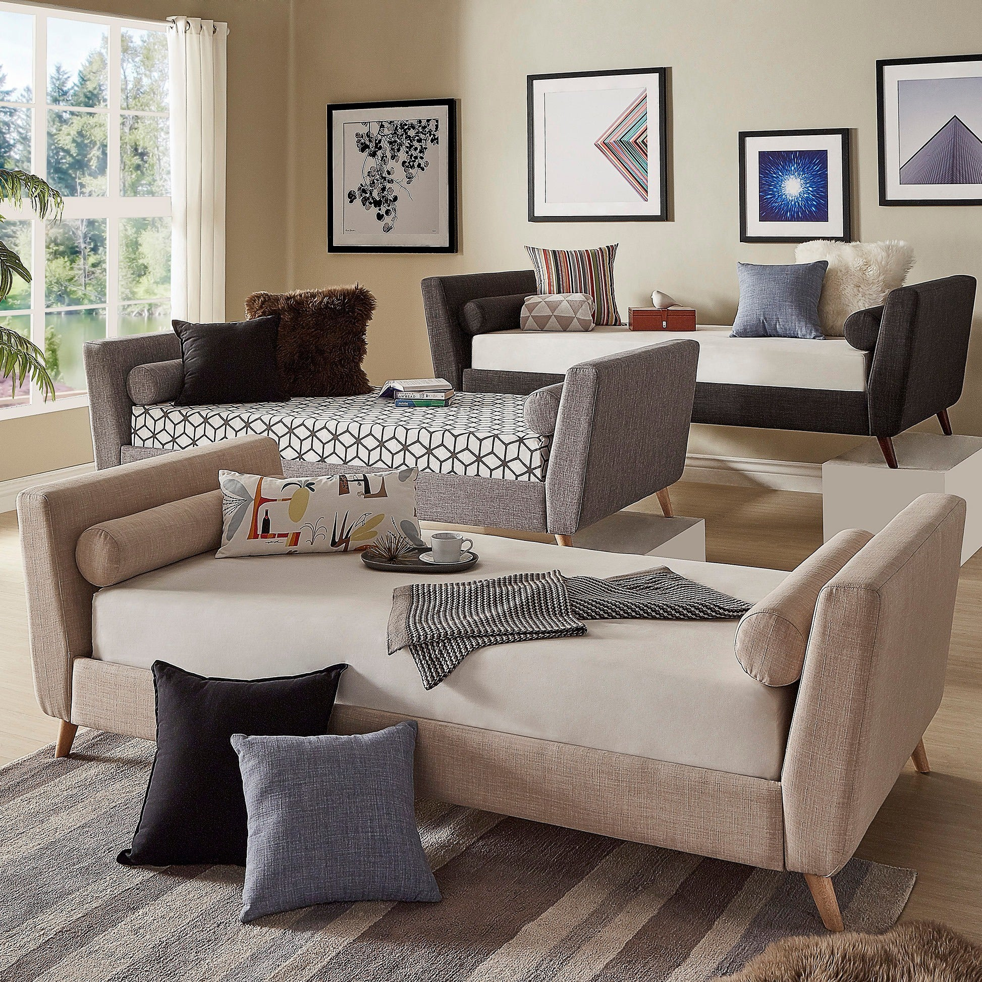 Sonja-Linen-Fabric-Daybed-iNSPIRE-Q-Modern
