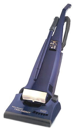 Shop Sharp Super Charged Twin Energy Vacuum Free