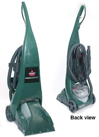 Shop Bissell Powersteamer Pro Upright Deep Cleaner