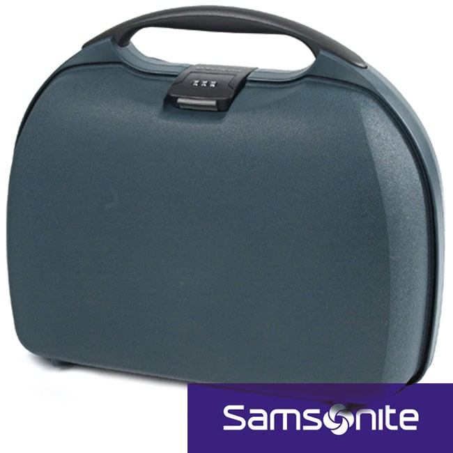 Samsonite 400 Epsilon Cosmetic Case Free Shipping On