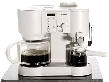 mr coffee bvmc ecm260 manual