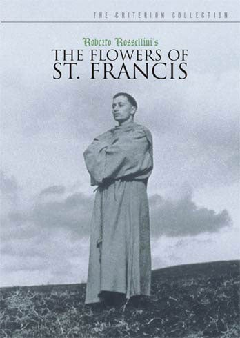 The Flowers of St. Francis - Criterion Collection (DVD)