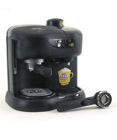 krups espresso machine model 872