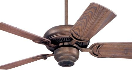 Monte Carlo Designer 34-in. Ceiling Fan