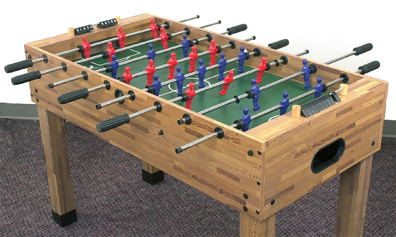 Voit Matchplay Foosball Table