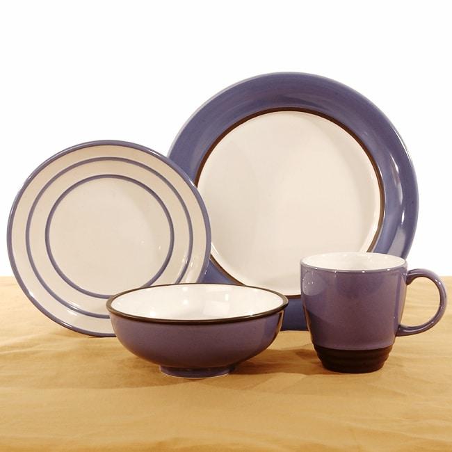 pfaltzgraff mystic 16piece dinnerware set - Pfaltzgraff Patterns