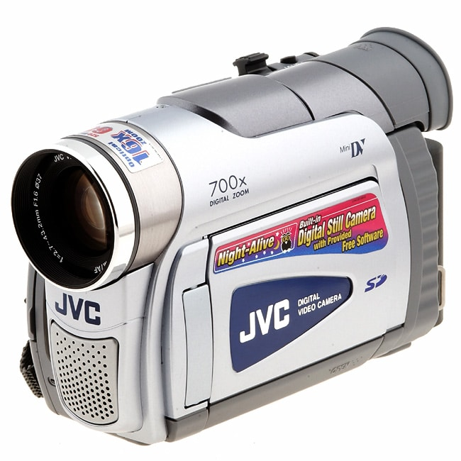 JVC GR-D7OU DRIVERS WINDOWS XP