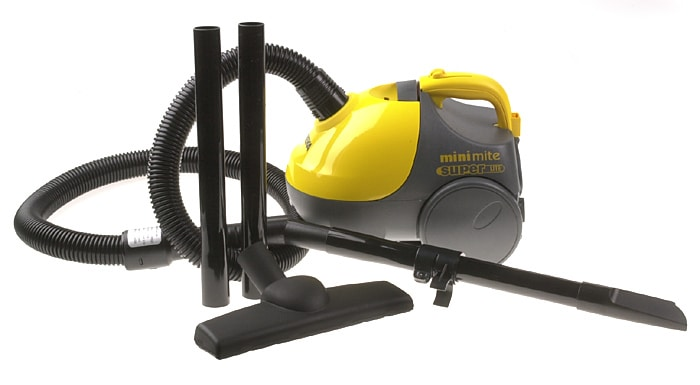 Eureka Mini Mite Canister Vacuum Free Shipping On Orders