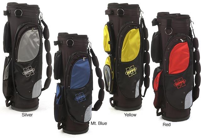 Hippo Golf Cart Bag