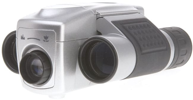Thumbnail VuPoint DB E130 13 MP Digital Camera Binoculars