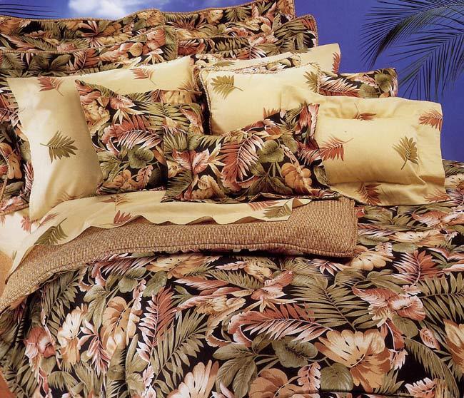 Kona Comforter Set