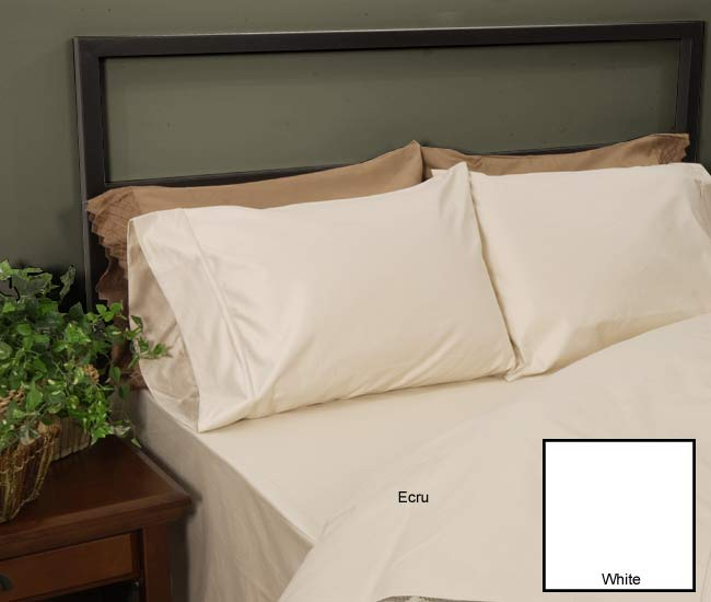 Egyptian Cotton 500 Thread Count Sateen Sheets