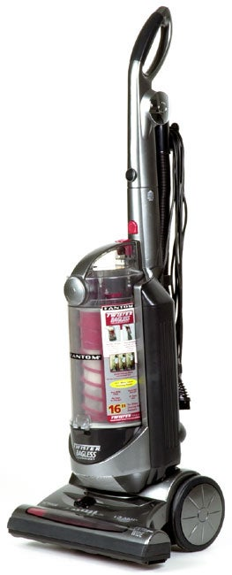 Shop Euro Pro Fantom Twister 700lx Upright Vacuum