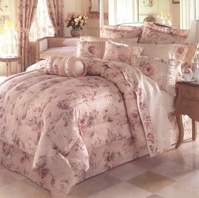 Antique Bed Sheet Set
