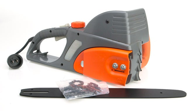 Remington 16 Inch 3 5 Hp Electric Chainsaw Refurbished