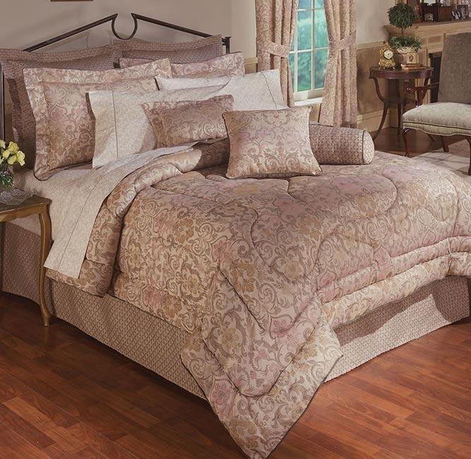 Olympia Comforter Set
