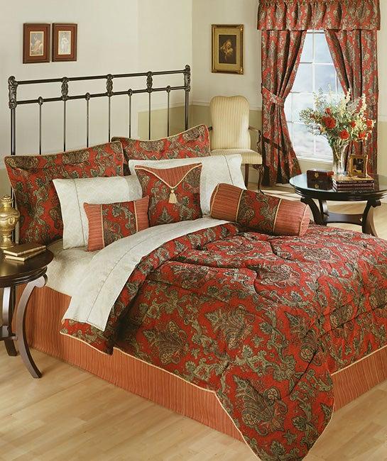 Crestmont Comforter Set (Queen)
