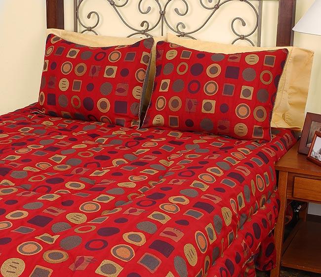 Aero Comforter Set