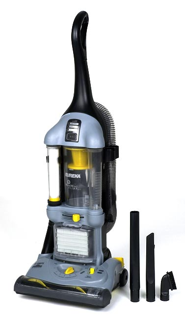 Eureka Whirlwind Ultra Upright Vacuum Refurbished Free