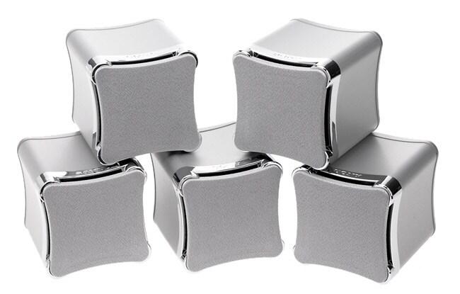 Sony 5-piece Surround Sound Speaker Set