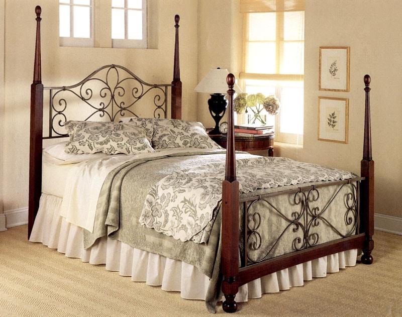 Liberty Bed (Queen)