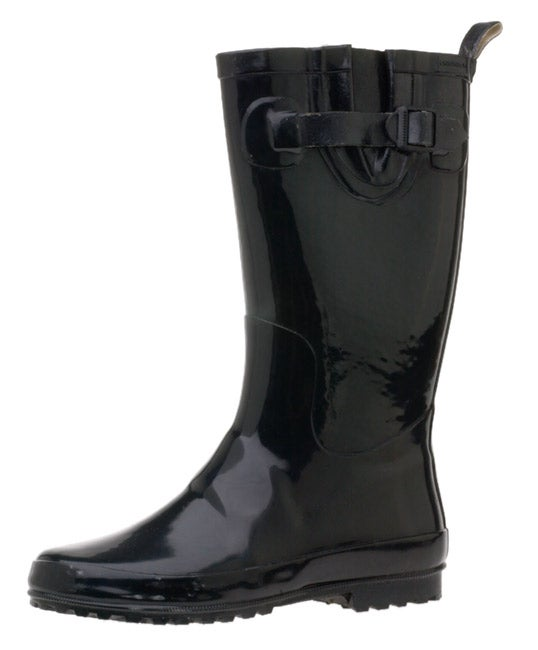 257d14be4870 Shop Union Bay Rainy Women's Rain Boots - Free Shipping On Orders Over $45  - Overstock - 1021244