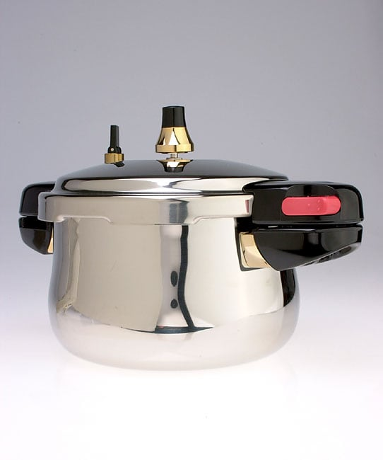 Classic 2.5-qt. Pressure Cooker