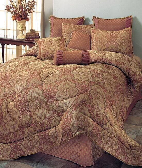 La Rochelle Luxury Comforter Set