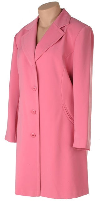 Gallery Plus Size Raincoat - Free Shipping Today - Overstock.com