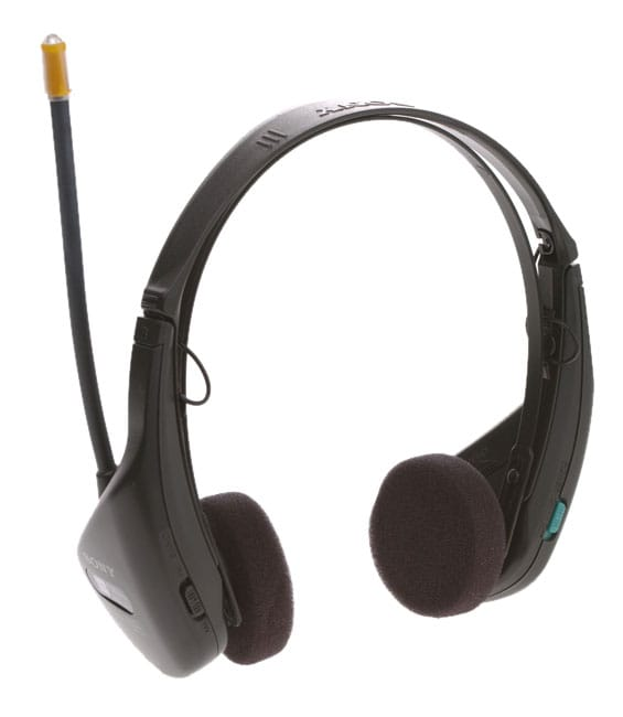 27d6b71dea0 Shop Sony SRF-H2 AM/FM Headphones (Refurbished) - Free Shipping On Orders  Over $45 - Overstock - 1093388