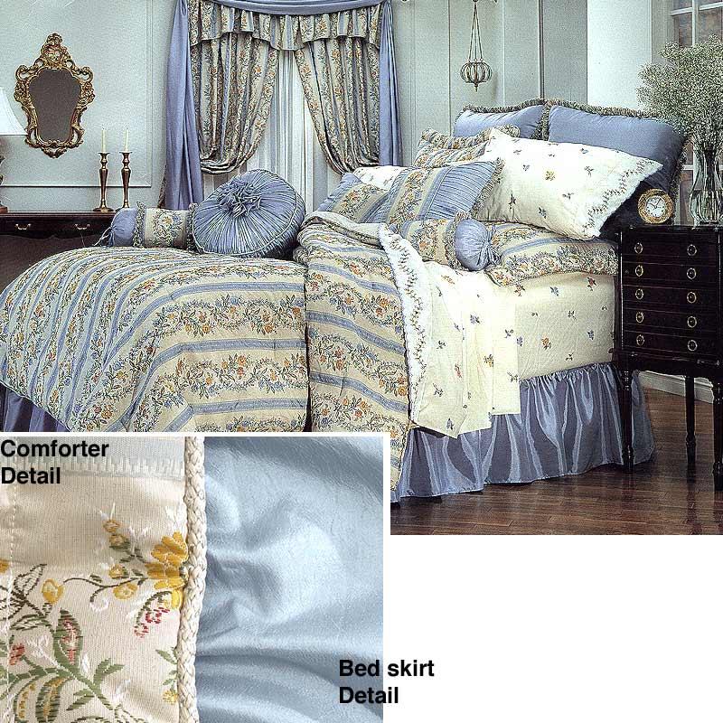 Monticello Luxury Comforter Set