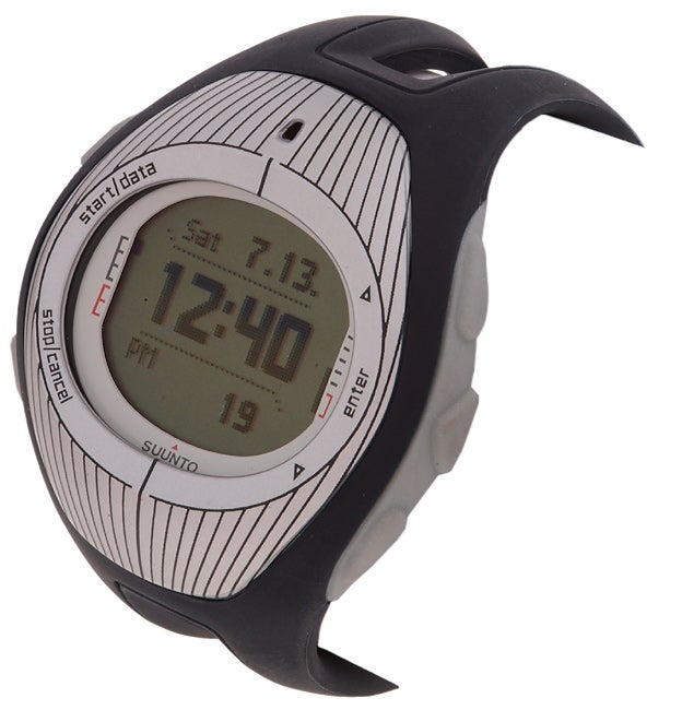 Suunto M9 Marine Sailing GPS Watch with GPS Technology - Thumbnail 0