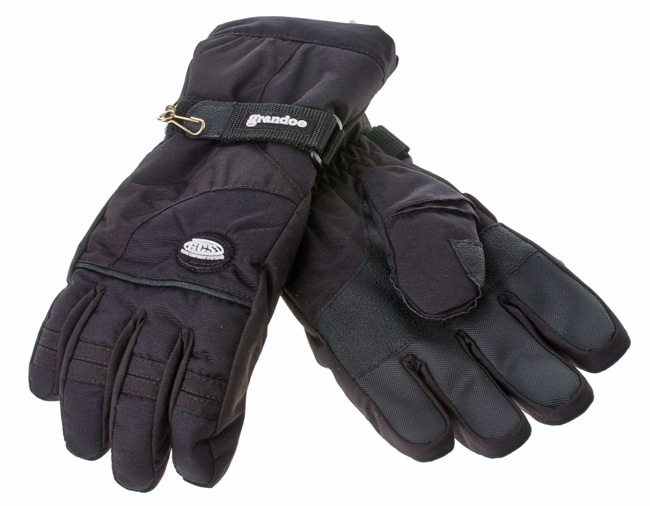 Overstock mens leather gloves - Glove Free Shipping On Orders Over 45 Overstock Com 424345