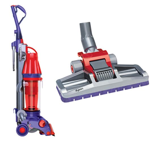 Dyson Dc07 Low Reach Vacuum New Free Shipping Today