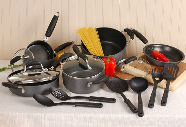 Philippe Richard 16-pc. Cookware Set