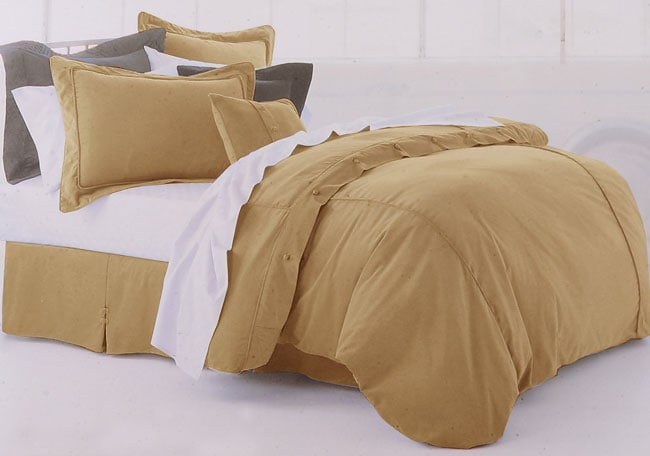 Soho Velvet Duvet Cover Set