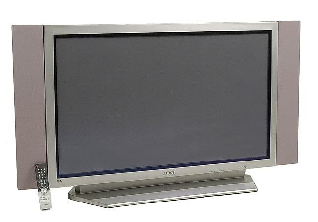 how to turn on akai tv