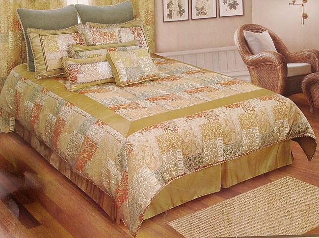 Luxury Venezia Comforter Set