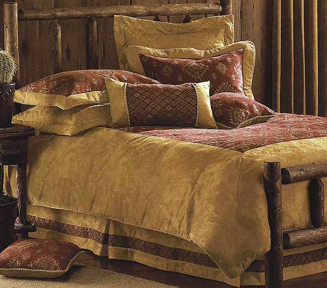 Mesa Verde Luxury Comforter Set (Queen)
