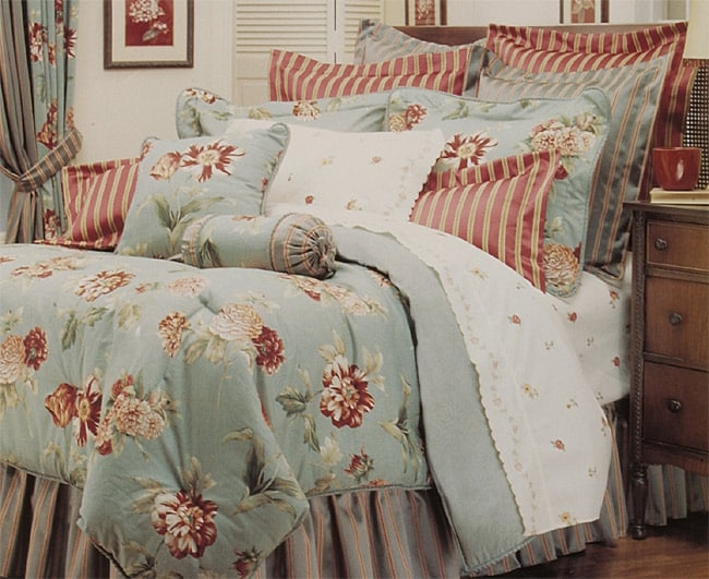 Tivoli Luxury Comforter Set