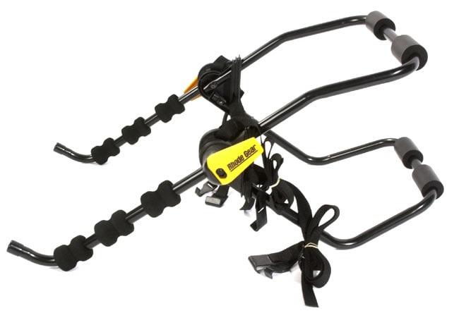 Shop Rhode Gear 3 Bike Shuttle Car Rack Free Shipping On Orders