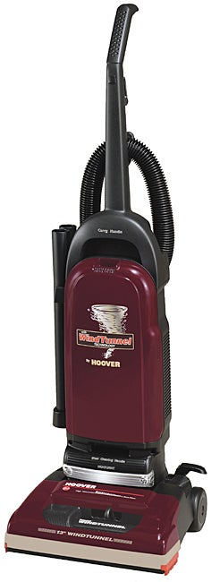 Hoover Wind Tunnel Vacuum 12 Amp Refurbished Free